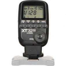 Радиосинхронизатор-передатчик XT-32 Nikon